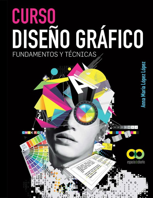 39 book cover curso diseno grafico 39 by anna maria lopez for Curso de diseno grafico
