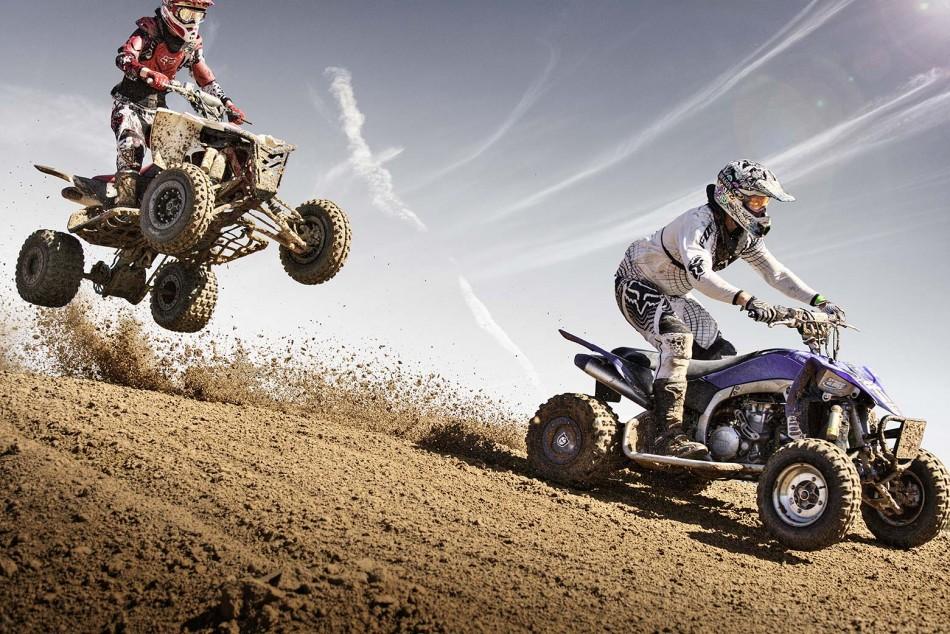 Four Wheeling By John Fulton Photography Digital
